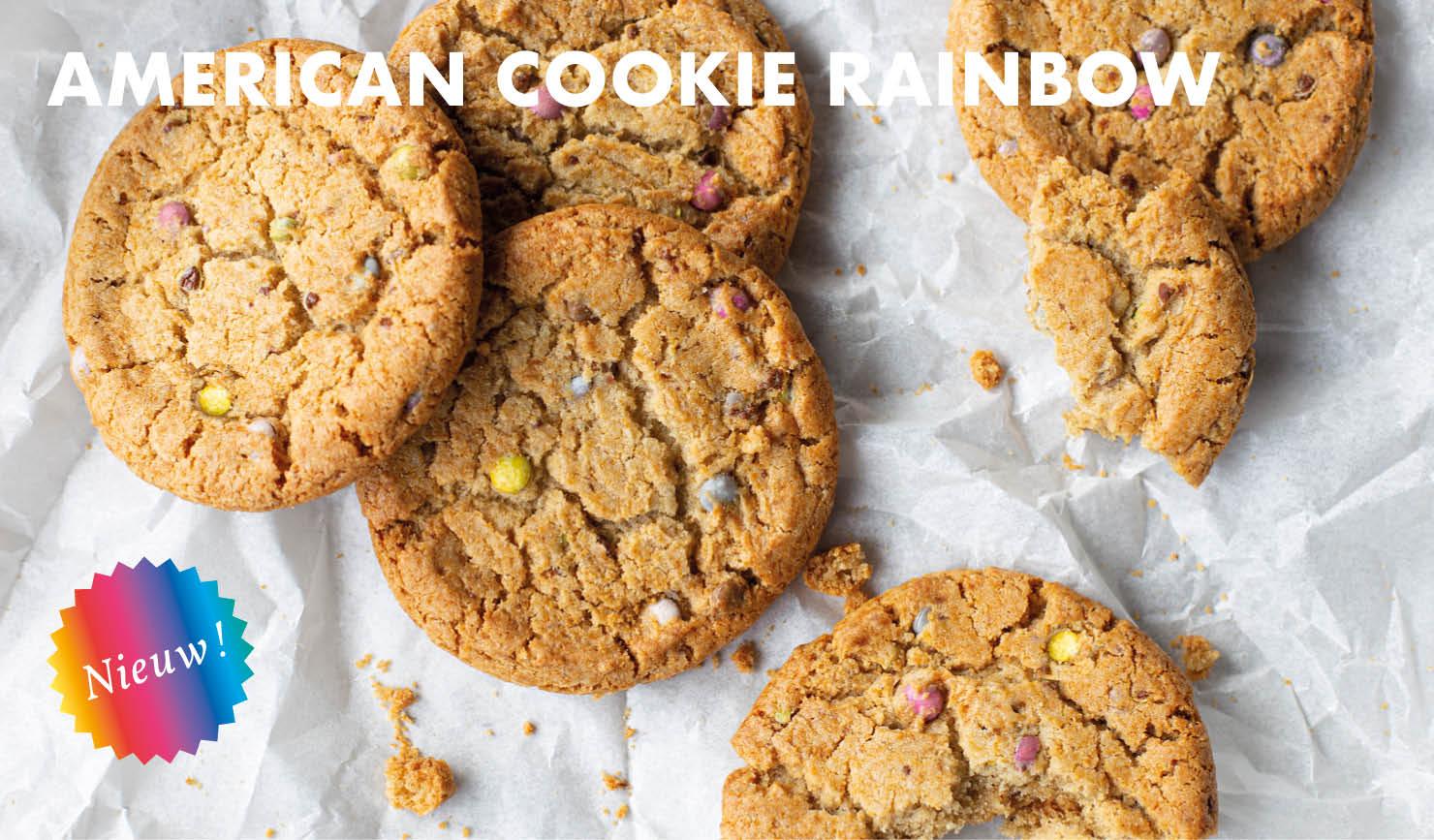 am cookies